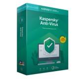 Kaspersky Antivirus 2019 3U KL1171S5CFS-9