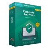 Kaspersky Antivirus 2019 3U Renovacion KL1171S5CFR-9