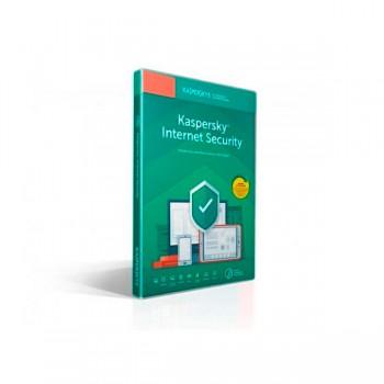 Kaspersky Internet Sec 2020 1U KL1939S5AFS-20MS