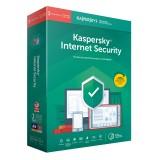 Kaspersky Internet Security 2019 3U KL1939S5CFS-9