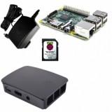 KIT RASPBERRY PI 3 MOD.B+ 32GB/FUENTE/CARCASA RB-KIT-1031
