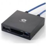LECTOR DE TARJETAS FRONTAL USB 3.0 CONCEPTRONIC CMULTIFP35U3
