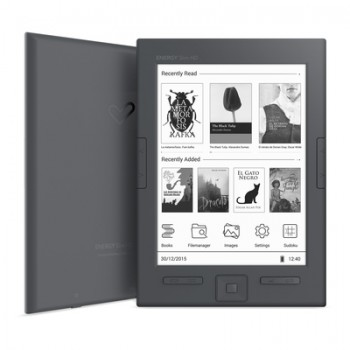 Libro Electronico eBook Slim HD 425051