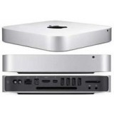 Mac Mini quad-core i5 2.8GHz/8GB/1TB Fusion/Iris G MGEQ2YP/A