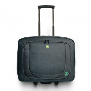 "MALETIN - TROLLEY PORT CHICAGO ECO 15,6"" NEGRO 400610"