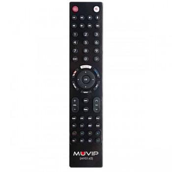 MANDO A DISTANCIA UNIVERSAL CON SMART TV MUVIP MV0145