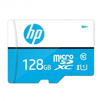 MEMORIA MICRO SD HP 128GB CL10 U1 HFUD128-1U1BA