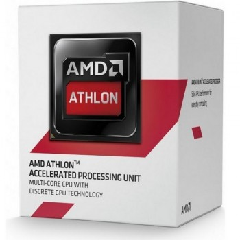 MICRO AMD ATHLON 5350 2,0 GHZ AM1 2MB AMDAM15350