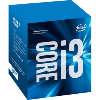 MICRO INTEL CORE I3-7100 (1151) 3,9Ghz 3Mb KABY BX80677I37100