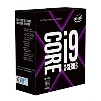MICRO INTEL CORE I9-7940K (2066) 3,1Ghz 14CORES BX80673I97940X