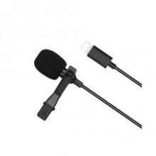 MICROFONO MKF02 SMARTPHONE JACK 3.5mm XO XOMKF01