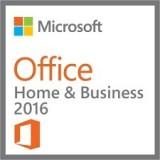 MICROSOFT OFFICE HOGAR Y EMPRESA 2016 LICE. ELECTR T5D-02316