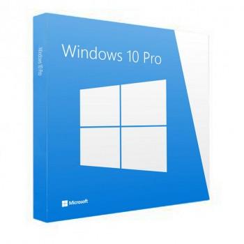 Microsoft Windows 10 Pro 64 bits Oem FQC-08980