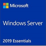 MICROSOFT WINDOWS SERVER 2019 ESSENTIALS P11070-071