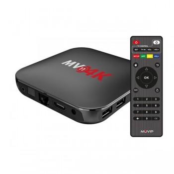 MINI PC SMART TV MV11 4K 8.1 4CORE 2Ghz 2gb RAM MV0192