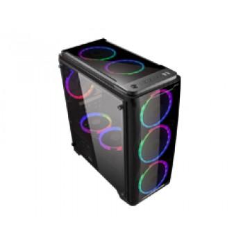 MiniTorre ARMOR C20 mATX Gaming 1xUSB Negra 511204