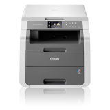 MULTIFUNCION BROTHER DCP-9015CDW LED COLOR DCP9015CDW
