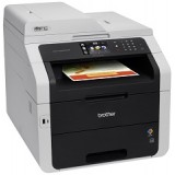 MULTIFUNCION BROTHER MFC-9330CDW FAX LED COLOR MFC9330CDW