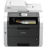 MULTIFUNCION BROTHER MFC-9340CDW FAX LED COLOR MFC9340CDW