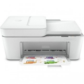 MULTIFUNCION HP DESKJET PLUS 4120 WIFI 3XV14B