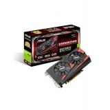 NVIDIA ASUS GTX 1050 2GB GDDR5 OC DVI HDMI DP 90YV0A84-M0NA00