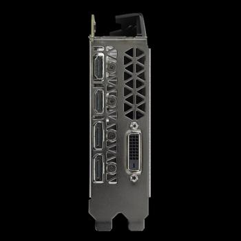 NVIDIA ASUS GTX 1060 DUAL 6GB PH-GTX1060-6G