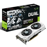 NVIDIA ASUS GTX 1060 DUAL 6GB GDDR5 DUAL-GTX1060-6G
