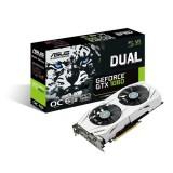 NVIDIA ASUS GTX 1060 OC DUAL 6GB DUAL-GTX1060-O6G