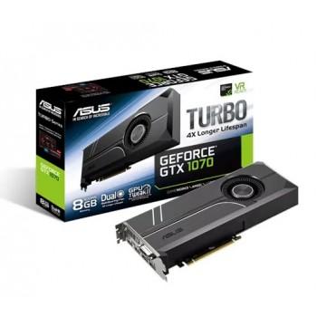NVIDIA ASUS TURBO GTX 1070 8GB TURBO-GTX1070-8G