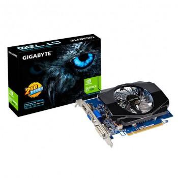 NVIDIA GIGABYTE GT 730 2GB GDDR3 N730-2GI GV-N730-2GI