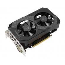 NVIDIA GTX 1650 OC 4GB TUF-GTX1650-O4GD6-P-GAMING 90YV0EZ2-M0NA00