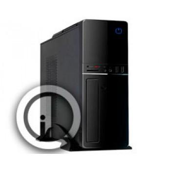 ORDENADOR QI SLIM 374HS0454 i3 4GB 1TB SSD120 RW 14220454