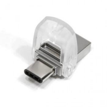 PENDRIVE KINGSTON 32GB TIPO C MICRODUO OTB USB 3.1 DTDUO3C/32GB