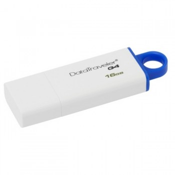 PENDRIVE KINGSTON USB 64GB 3.0 DATATRAVELER G4 DT106/64GB