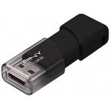 Pendrive PNY USB2.0 32Gb Negro FD32GATT4-EF