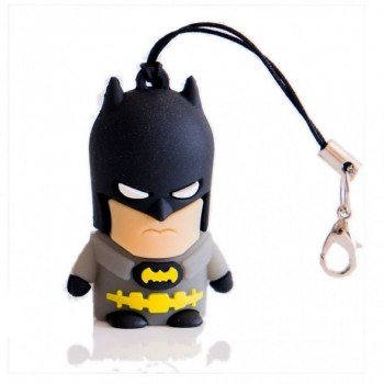 PENDRIVE TECHONETECH 16GB BATMAN TEC5114-16