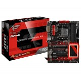 PLACA ASROCK AB350 GAMING K4 (AM4) 4DDR4 HDMI M.2 90-MXB530-A0UAYZ