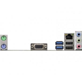 PLACA ASROCK H81M-VG4 R3.0 (1150) 2DDR3 VGA 2USB3 H81M-VG4-R3.0