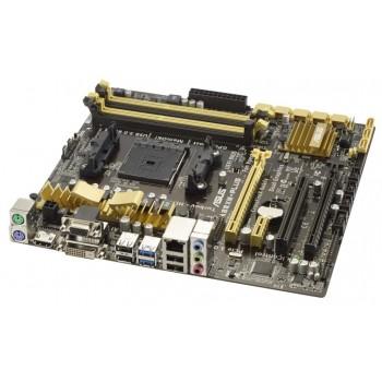 PLACA ASUS A88XM-E  FM2+ 2DDR3 VGA DVI USB3 HDMI 90MB0J80-M0EAY0