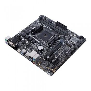 PLACA ASUS PRIME A320M-E (AM4) 2DDR4 HDMI VGA M.2 90MB0V10-M0EAY0