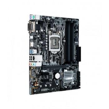 PLACA ASUS PRIME B250M-A (1151) 4DDR4 HDMI 90MB0SR0-M0EAY0