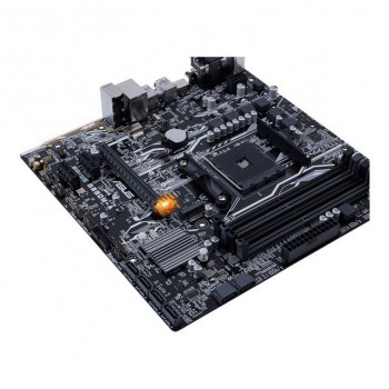 PLACA ASUS PRIME B350M-A (AM4) 4DDR4 VGA 90MB0TE0-M0EAY0