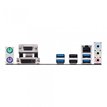 PLACA ASUS PRIME B350M-K (AM4) 2DDR4 VGA DVI M.2 90MB0UH0-M0EAY0