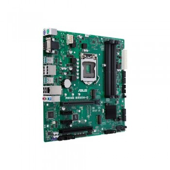 PLACA ASUS PRIME B360M-C (1151) 4DDR4 M.2 90MB0W80-M0EAYM
