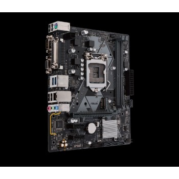 PLACA ASUS PRIME H310M-D R2.0 (1151) DDR4 HDMI M.2 90MB0YZ0-M0EAY0
