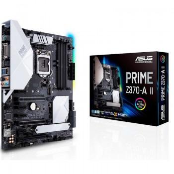 PLACA ASUS PRIME Z370-A II:(1151) 4DDR4 SATA ATX 90MB0ZT0-M0EAY0
