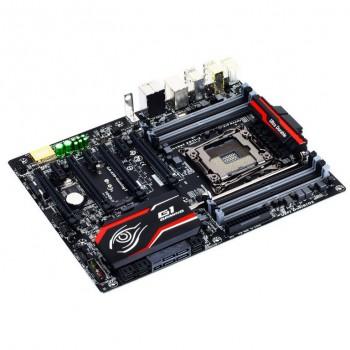 PLACA GIGABYTE X99-GAMING 5 (2011-V3) 4DDR4 6SATA3 X99-GAMING5