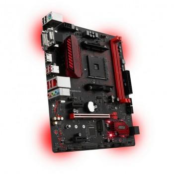 PLACA MSI B350M GAMING PRO (AM4) 2DDR4 HDMI VGA B350M-GAMING-PRO