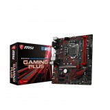 PLACA MSI B360M GAMING PLUS (1151) DDR4 DVI HDMI 911-7B19-001