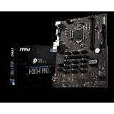 PLACA MSI H310-F PRO DDR4 HDMI 911-7C09-001